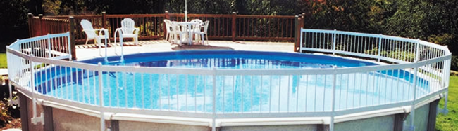 above ground pool installation wilmington nc